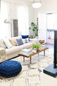 setting up home 5 ways to make a lovely living room from our