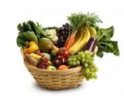 fruit and vegetable basket fruit baskets combo retail shop from mumbai