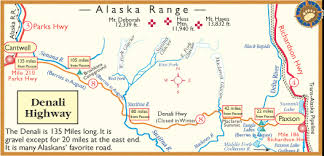 travel alaska s denali highway with bearfoot guides explore