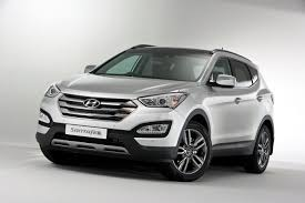 hyundai santa fe car price hyundai santa fe uk pricing announced autoevolution