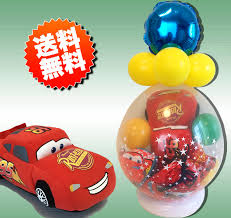 balloon telegram omutudesuyo rakuten global market child baby gift cars balloon