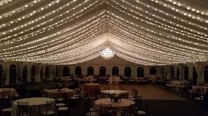 outdoor event lighting rentals