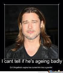 Brad Meme - brad pitt by pixiofdoom meme center