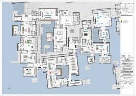 louvre floor plan louvre abu dhabi plan général des galeries d u0027exposition permanente