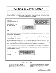 How To Build A Professional Resume Create A Cover Letter How To Create A Cover Letter