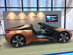future bmw bmw i vision future interaction concept car in singapore torque