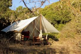 Camp Style Amakhala Quatermain U0027s Camp