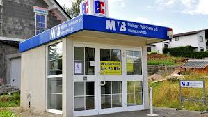 Mediamarkt Bad Kreuznach Mainzer Volksbank Eg Sb Stelle Frei Laubersheim Bahnstraße In