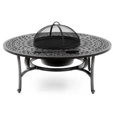 fire pit tables wood u0026 gas fire tables ultimate patio