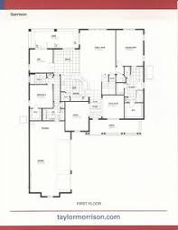 Independence Winter Garden Fl - huntington first floor plan in independence winter garden fl
