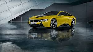 matte bmw i8 bmw i8 geneva debut reveals a hybrid that u0027s running on fumes