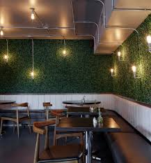 beautiful banquette seating for restaurant 134 restaurant corner