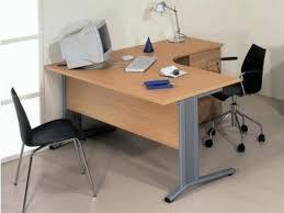 mobilier de bureau occasion achat mobilier bureau meuble louise bureau en pin brossac coloris