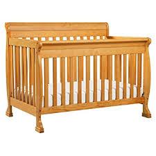Davinci Kalani Convertible Crib Davinci Kalani 4 In 1 Convertible Crib Honey Oak Baby
