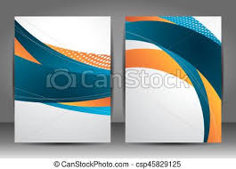 layout banner design professional business design layout template or corporate vector
