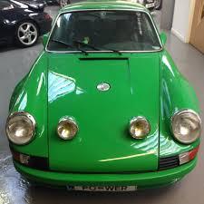 porsche 911 viper green for sale porsche 911 st 3 6 1974 sold ninemeister shop