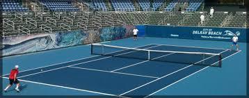 delray beach tennis center u2013 delray beach fl