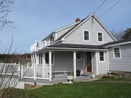 mid coast maine vacation properties
