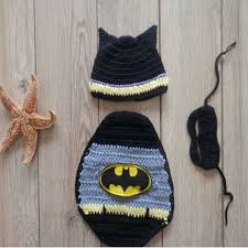 Batman Toddler Halloween Costume Cheap Crochet Halloween Costumes Aliexpress