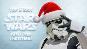 star wars gifts top 5 best star wars gifts for christmas