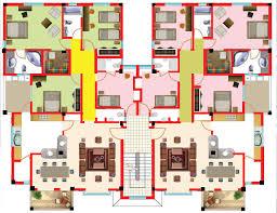 in apartment plans three bedroom apartment plan shoise com