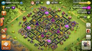 image clash of clans xbow ultimate compilation the best th9 farming trophy war bases with 4