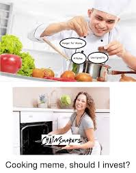 Cooking Meme - 25 best memes about cooking meme cooking memes