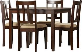 alcott hill primrose road 5 piece dining set u0026 reviews wayfair