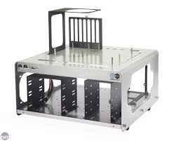 which case to mod to test bench