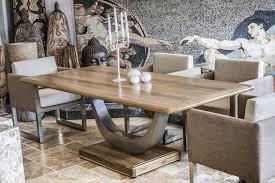 Esszimmertisch Calpe Design Tisch Edelstahl Bestseller Shop Für Möbel Und Einrichtungen