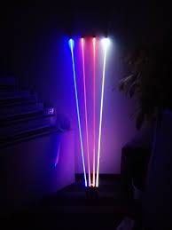 Led Whip Flags Shine Technology