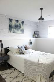 Modern Industrial Decor One Room Challenge Week Six Modern Industrial Bedroom Love