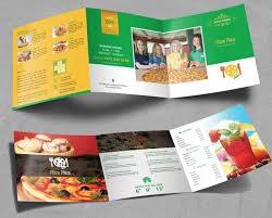 cara membuat brosur makanan kreatif 51 contoh brosur dalam bahasa inggris pamflet leaflet poster