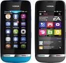 Nokia Asha 311 – โนเกีย อาช่า 311 | TouchphoneView