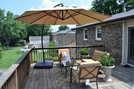 Patios Covers Designs Patio Ideas Carefree Decks And Patio Covers Wood Deck And Brick