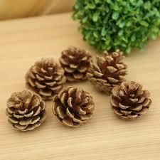 online get cheap pinecone christmas tree ornaments aliexpress com