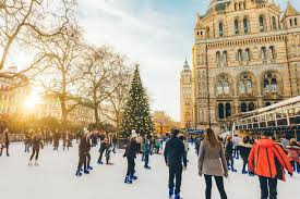 ice skating in london the best ice rinks across the capital