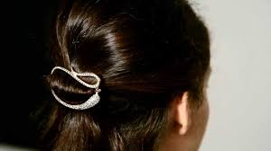 colette malouf the crown lift with serpent clip the colette malouf way