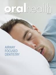airway centered dentistry the a b c u0027s of treatment for chronic
