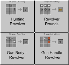 Map Crafting Recipe 1 7 10 Forge The Hunt V0 3 Minecraft Mod