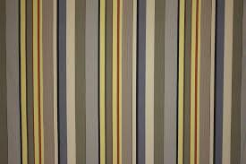 Upholstery Fabric Striped Pilota Beige Striped Fabric The Stripes Company Uk