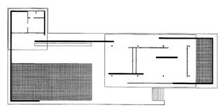 Barcelona Pavilion Floor Plan History Of Art Architecture And Sculpture