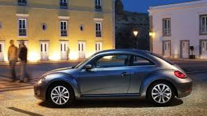 volkswagen beetle concept vw beetle finally ditches its u0027chick car u0027 label the globe and mail