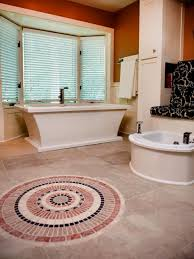 Diy Bathroom Floor Ideas - diy bathroom flooring ideas how to install bathroom floor tile