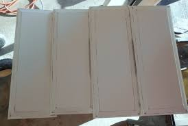 Distressed Painted Kitchen Cabinets by How To Paint Distressed Kitchen Cabinets U2013 Awesome House Best