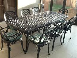 Rod Iron Dining Chairs Wrought Iron Outdoor Dining Table Wrought Iron Outdoor Furniture