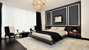 25 beautiful black and white bedroom decorating ideas youtube