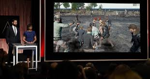pubg voice chat not working pubg voice chat wins oscar for realistic powerful portrayal of