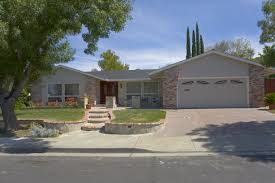 Single Story Ranch Homes Generally Referred To As The U201ccalifornia Ranch U201d This Single Story
