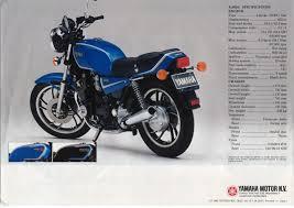 1982 yamaha xj650 wiring diagram kentoro com